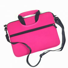 "Travel Laptop Neoprene Sleeve Case Bag Pouch for 11.6"" 12"" 12.5"" 13.3"" Laptop"