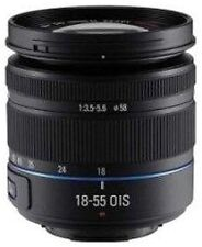 Samsung NX 18-55mm f/3.5-5.6 III OIS Lens (Black)