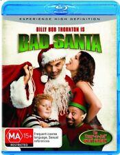 Bad Santa (Blu-ray, 2008)