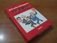 Alfredo Chiappori TALI & QUALI 1^ Edizione Rizzoli 1990
