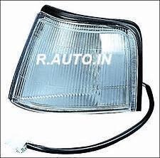 FIAT UNO Mk2 1989 FANALINO FRECCIA CRISTALLO SINISTRA side indicator lights left