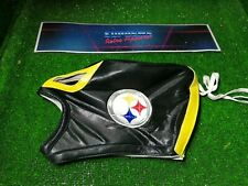 replica Mexico Lucha libre Pittsburgh steelers NFL Wrestling mask cosplay