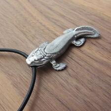 Tiktaalik Necklace - Evolutionary Biology, Fishapod Pendant