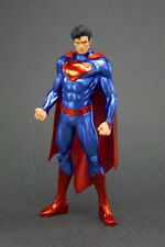 Estatua Superman Justice League DC Comics ARTFX+ KOTOBUKIYA Figura Super-Man