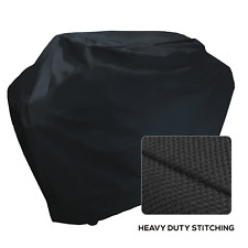 Khomo Panther Series Waterproof Heavy Duty Bbq Grill Cover, Medium 58 x 24 x