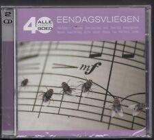 ALLE 40 GOED Eendagsvliegen 2-CD Knack Wall Of Voodoo Foxy Lipps Inc Tatu