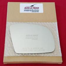 NEW Mirror Glass MERCEDES-BENZ GL M ML R CLASS Passenger Right Side RH
