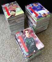 PRO-SET Footballers 1990-91 Cards - Excellent - SPECIAL OFFER - 3 for £1.00!