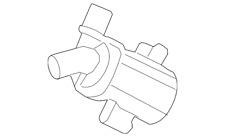 Genuine Ford Auxiliary Pump KS7Z-8501-A