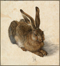 Albrecht Durer: