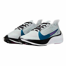 Nike Zoom Gravity Womens Athletic Running Sneakers Size 9 Blue Grey NEW