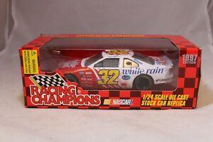 Racing Champions Diecast Replica 1:24 1997 Edition #32 White Rain Dale Jarrett