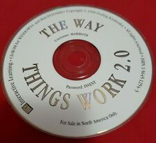 The Way Things Work 2.0 for Pc