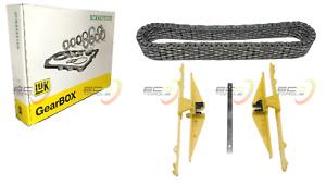 CVT Automatic Transmission Gearbox Belt Chain Inc Guides for Audi 01J331301BG