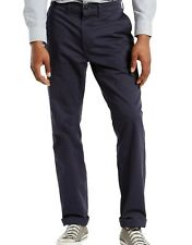 Levi's Mens Pants Navy Blue Size 36x30 541 Athletic Fit Chino Stretch $49 487