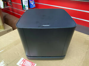 Bose Bass Module 500 Wireless Subwoofer - Black