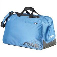 Table Tennis Bag: Stiga Reverse Team Bag – Blue/Black