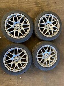 Vauxhall Insignia  alloy wheels 245 45 R18
