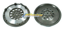 FX CHROMOLY CLUTCH FLYWHEEL 90-4/92 TALON ECLIPSE GSX LASER 2.0L 6BOLT AWD TURBO