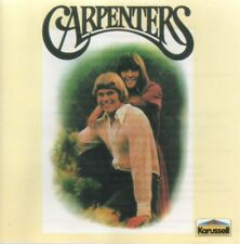 CARPENTERS CD Kurussell 1993 self titled 10 tracks RAINY DAYS AND MONDAYS