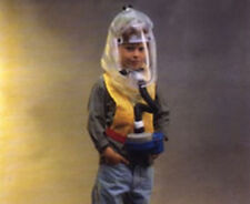 Child Safe Pro Gas Mask Hood