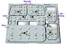 LED Map Room Reading Cargo Light fit 2006-2012 Hyundai Veracruz ix55
