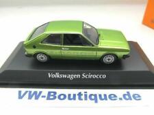 + VOLKSWAGEN VW Scirocco 1 von Maxichamps in 1:43  grün 940050420