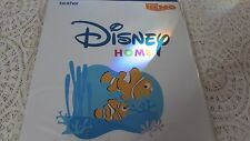 Brother Disney Embroidery Machine Design Card Nemo OOP NEW/SEALED