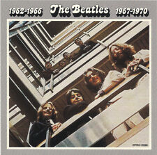 Beatles, Selections From...., NEW/MINT RARE U.S. 6 track album PROMO sampler CD