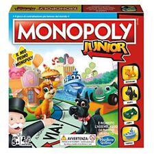 MONOPOLY  Junior Refresh (T8Q)