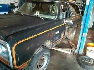 For 1981-1993 Dodge D250 Drive Shaft Center Support Bearing 83244BZ 1982 1983