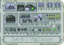 Eduard Accessories 73231 - 1:48 North American Ra-5C Vigilante - Ätzsatz - Neu