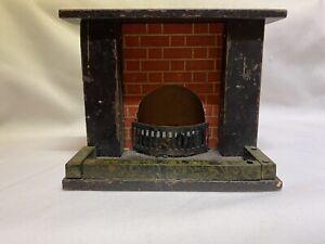 dolls house fireplace 1/12