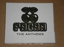 PACHA - THE ANTHEMS - BOXSET 3 CD