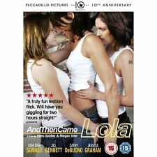 And Then Came Lola (Lesbian Interest) Region 4 New DVD
