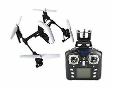 WLtoys 2.4GHz 4CH 6 Axis Gyro WiFi FPV RC Quadcopter RTF Aircraft With 0.3MP Cam
