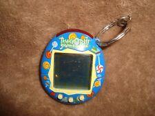 Tamagotchi Connection Version 2 blue Colored Casing with Lollipop Design