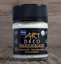 KREUL ART DECO Überzugslack 50 ml Blattgold Vergolden
