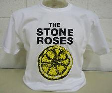 The Stone Roses - Lemon T-Shirt