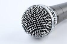 New Mic Microphone for Duet Singing Compatible Magic Sing Karaoke ET-25K ET 25 K