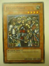 (x1) Exiled Force YSDJ-EN011 Earth Card Yu-Gi-Oh (JB-63)