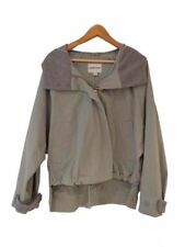 Country Road Cotton Solid Coats, Jackets & Vests for Women