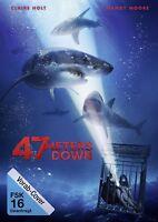 47 METERS DOWN   DVD NEU