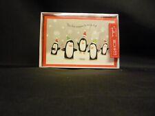 Hallmark Seasons Penguin Greeting Cards 14 Cards 14 Envelopes