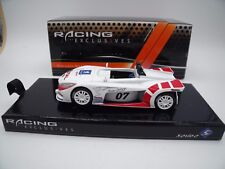 Peugeot 207 Spider N°07 2008 1:43 Model SOLIDO Racing Exclusives 1/43 TOP !