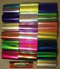 M02057 Morezmore Bulk Wholesale All Colors 19 x 50 Ft Angelina Fantasy Film