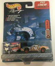 2000 HOT WHEELS RACING Daytona 500 Tool Box Petty #44 NASCAR Pit Crew NP dc10