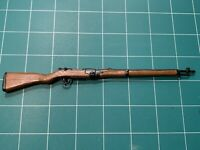 1:6 Scale Japanese Soldier Rifle with Added Detail for GI JOE SOTW, 21 Century