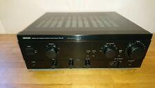 Denon PMA-860 Amplificateur Amplifire Poweramp Stereo Hifi Verstärker