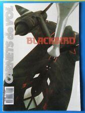CARNETS DE VOL N° 56   MAI 1989  DOSSIER BLACKBIRD